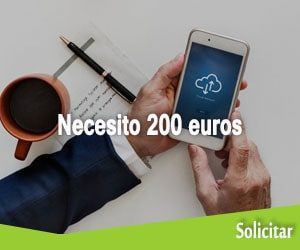 Necesito 200 euros