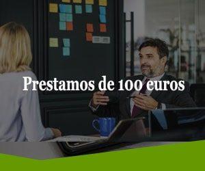 Prestamos de 100 euros