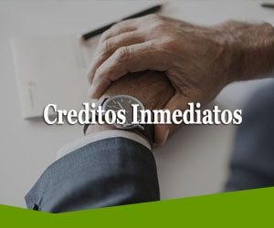 Creditos Inmediatos