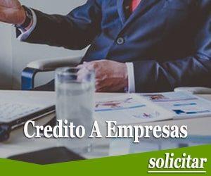 creditos a empresas