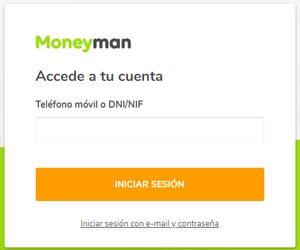 MONEYMAN mi cuenta