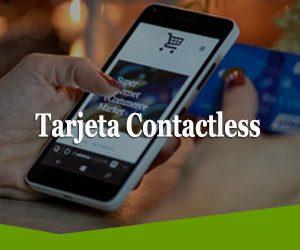 Tarjeta contactless